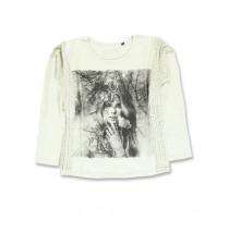 135096 Twilight ladies shirt 2 colors (24 pcs)