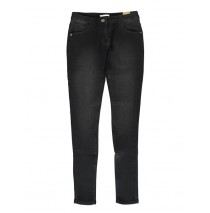 135120 Essentials teen girls Jog denim pant black (5 pcs)