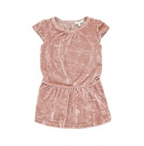 Nocturne small girls dress pink (5 pcs)