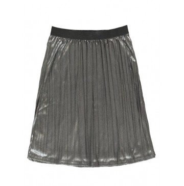 135213 Infusion teen girls skirt silver (5 pcs)