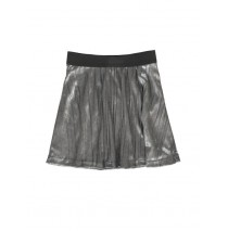 135214 Nocturne small girls skirt silver (5 pcs)