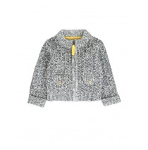 Infusion baby boys cardigan combo 1 grey (4 pcs)
