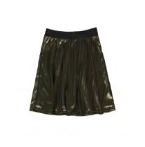 135406 Nocturne small girls skirt gold (5 pcs)