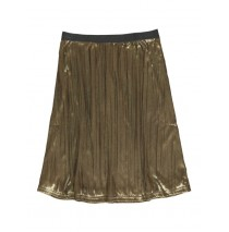 135408 Infusion teen girls skirt gold combo (5 pcs)