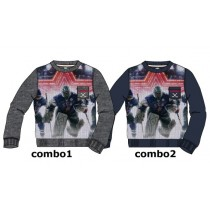 135467 infusion teen boys sweatshirt combo 2 total eclipse (6 pcs)