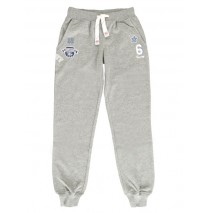 135472 Infusion teen boys jogging pant dk grey melange (5 pcs)