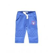 135519 Infusion baby boys jogging pant combo 1 nautical blue (4 pcs)