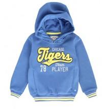 135534 Essentials small boys sweatshirt combo 1 directoire blue (6 pcs)