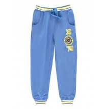 135536 Essentials small boys jogging pant directoire blue (5 pcs)