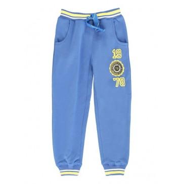 135536 Essentials small boys jogging pant directoire blue (5 pcs)