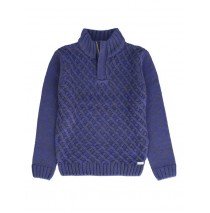 135681 Infusion teen boys pullover combo 1 blue depths (6 pcs)