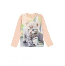 Infusion small girls shirt combo 1 evening sand (6 pcs)