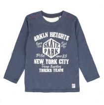 Essentials small boys shirt combo 1 total eclipse (6 pcs)