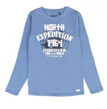 Earthed teen boys shirt combo 1 true navy (6 pcs)