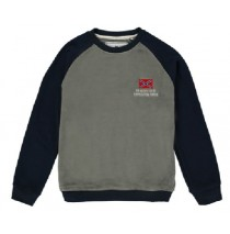 Earthed teen boys sweatshirt combo 1 total eclipse (6 pcs)