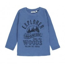Earthed small boys shirt combo 1 true navy (6 pcs)