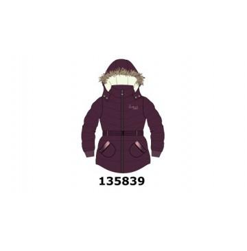 Infusion small girls jacket winetasting (5 pcs)