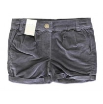 Infusion small girls short asphalt (5 pcs)