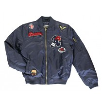 135917 Design Matters teen boys jacket total eclipse (5 pcs)