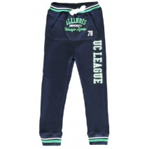 Essentials small boys jogging pant total eclipse (5 pcs)