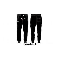 135964 Essentials mens joggingpant 1 color (12 pcs)
