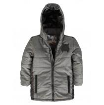 136185 Worldhood small boys jacket grey fancy (10 pcs)