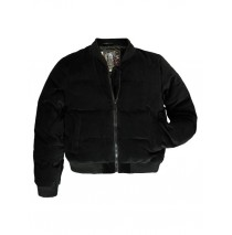 136290 Dark Wonder teen girls jacket black (10 pcs)