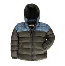 136322 Worldhood teen boys jacket black (10 pcs)