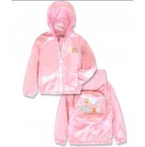 Thema small girls jacket pink (5 pcs)
