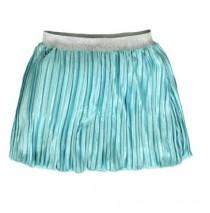 Kinship small girls skirt nile blue (5 pcs)