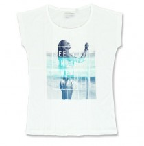 136588 Kinship Teen girls shirt combo 1 blue nights (6 pcs)
