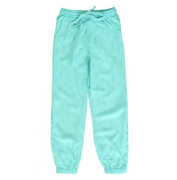 Kinship small girls pants tropical blue (5 pcs)