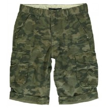 136750 Psychotropical teen boys bermuda kaki (5 pcs)