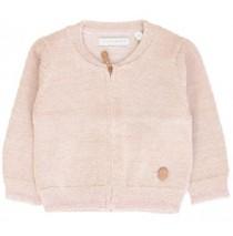 136797 Kinship baby girls cardigan combo 1 soft old pink (4 pcs)