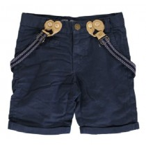 136913 Kinship small boys bermuda blue nights (5 pcs)
