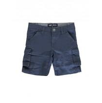 136945 Kinship small boys bermuda blue nights (5 pcs)