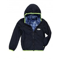 136962 Psychotropical teen boys jacket blue nights (5 pcs)