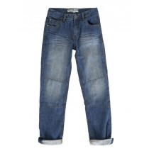 136984 Psychotropical teen boys denim pant blue (5 pcs)