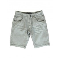 136989 Youth tonic teen boys denim bermuda titanium (5 pcs)