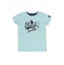 136999 Psychotropical Small boys shirt combo 1 light blue (6 pcs)