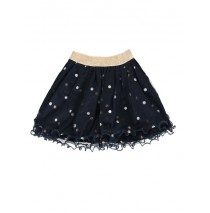 Youth Tonic baby girls skirt blue nights (4 pcs)