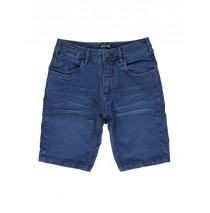Kinship teen boys denim bermuda ink blue (5 pcs)