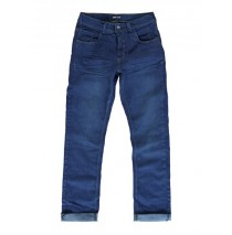 137067 Kinship teen boys denim pant ink blue (5 pcs)