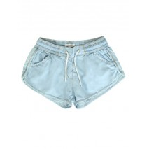 Mermaids Teen girls short light blue (5 pcs)