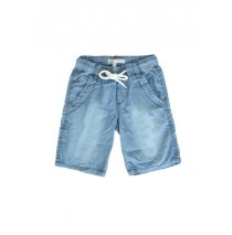 137182 Kinship small boys denim bermuda blue (5 pcs)