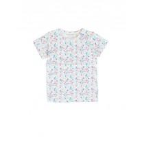 137196 Psychotropical baby girls shirt combo 1 orchid pink (4 pcs)