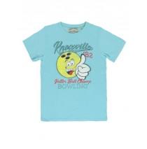 137200 Youth Tonic teen boys shirt combo 1 tropic blue (6 pcs)
