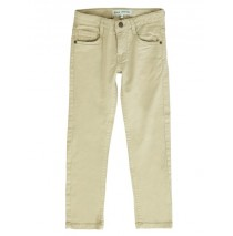 Kinship small boys pant sand (5 pcs)