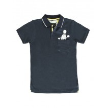 Youth Tonic Teen boys polo combo 1 blue nights (6 pcs)
