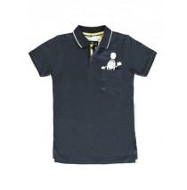 Teen boys polo blue nights (6 pcs)